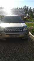 Land Rover Freelander, 2012 год, 980 000 руб.