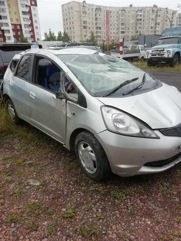 Honda Fit, 2008 год, 100 000 руб.