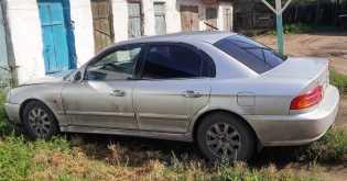 Черногорск Magentis 2002