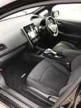 Nissan Leaf, 2013 год, 290 000 руб.