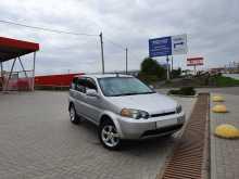 Батайск HR-V 2000