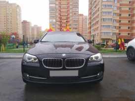 Челябинск 5-Series 2012