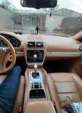 Porsche Cayenne, 2007 год, 450 000 руб.