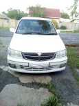 Nissan Presage, 2001 год, 220 000 руб.