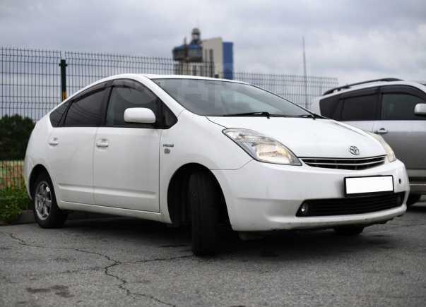 Toyota Prius, 2005 год, 360 000 руб.