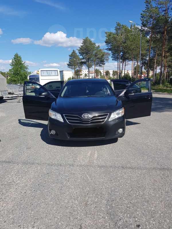 Toyota Camry, 2011 год, 790 000 руб.