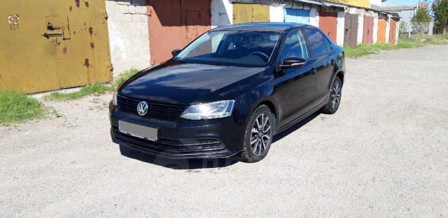 Volkswagen Jetta, 2015 год, 595 000 руб.