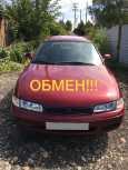 Mazda 626, 1996 год, 140 000 руб.