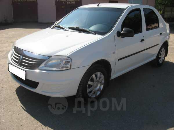 Renault Logan, 2011 год, 335 000 руб.