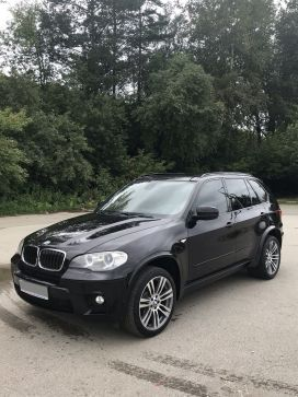 Пермь BMW X5 2010