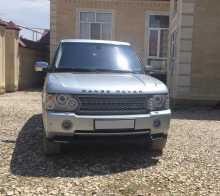 Хасавюрт Range Rover 2008