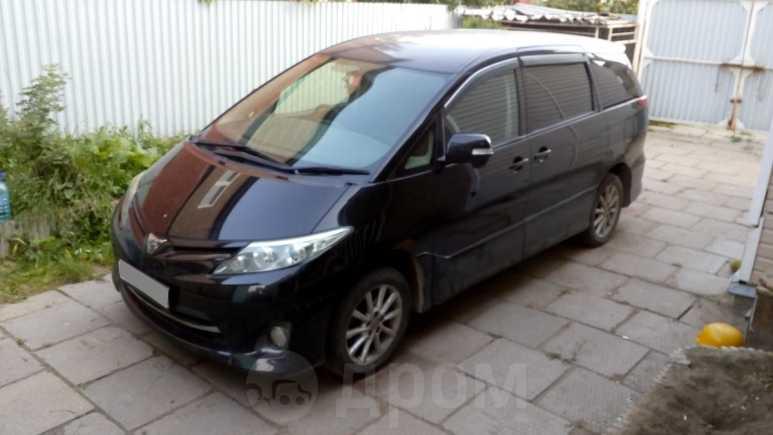 Toyota Estima, 2009 год, 810 000 руб.