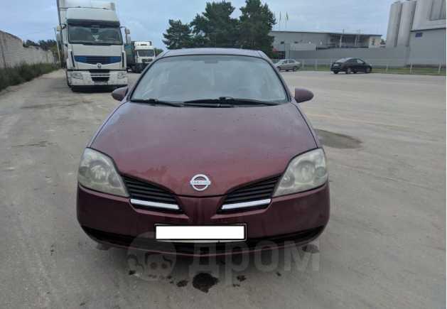 Nissan Primera, 2005 год, 200 000 руб.