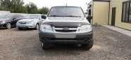 Chevrolet Niva, 2011 год, 290 000 руб.