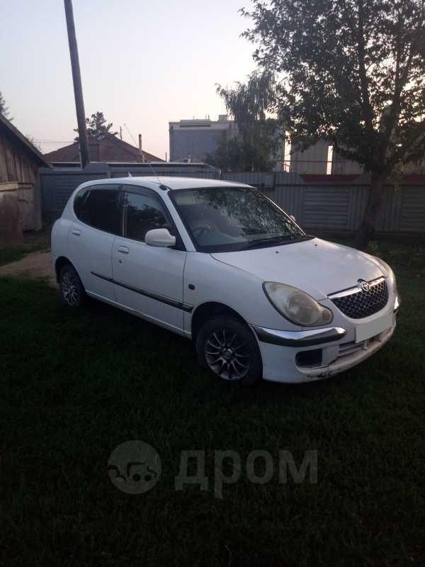 Toyota Duet, 2003 год, 145 000 руб.