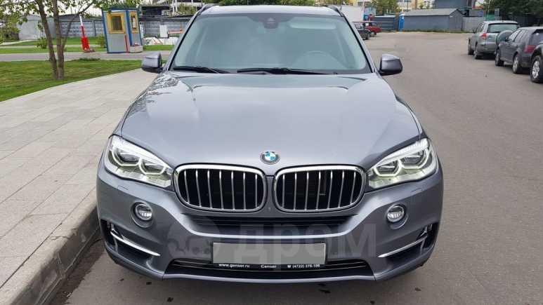 BMW X5, 2014 год, 1 900 000 руб.