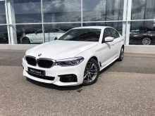 Тверь BMW 5-Series 2019