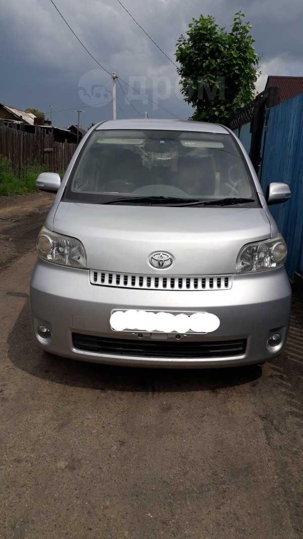 Toyota Porte, 2007 год, 340 000 руб.