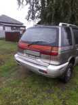 Mitsubishi Chariot, 1992 год, 140 000 руб.
