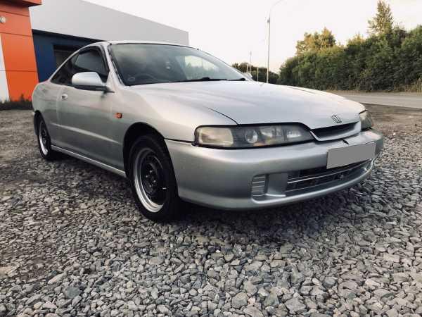 Honda Integra, 1999 год, 135 000 руб.