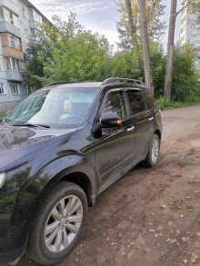 Subaru Forester, 2011 г., Красноярск