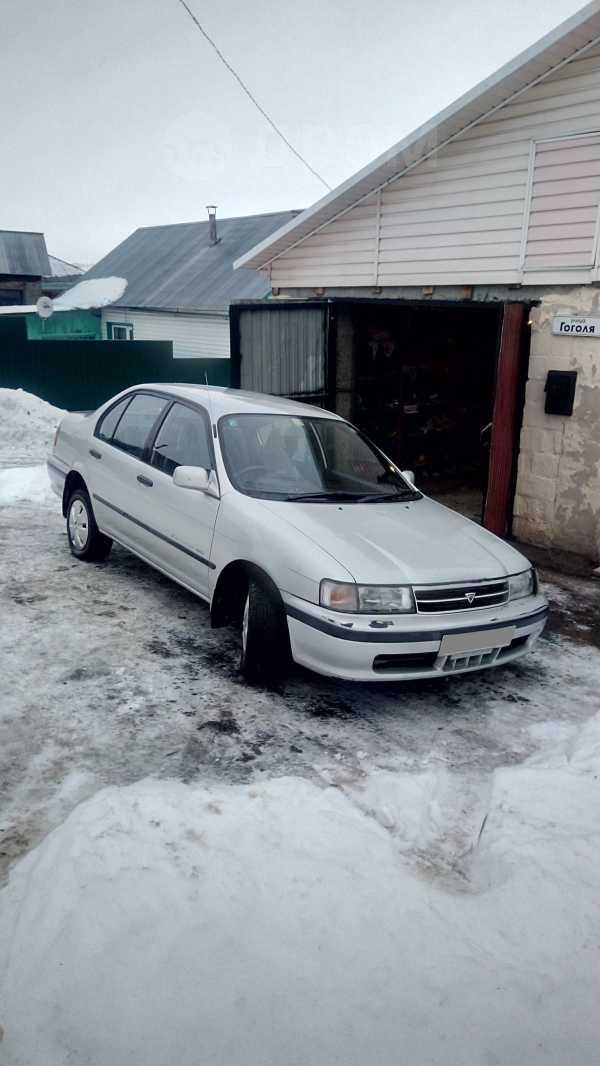 Toyota Tercel, 1993 год, 150 000 руб.