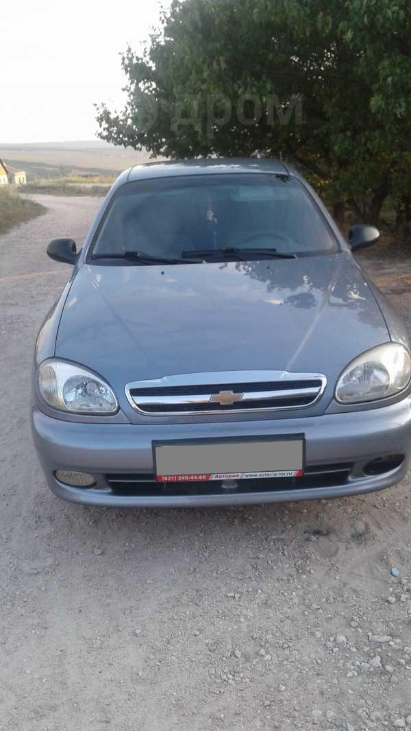 Chevrolet Lanos, 2008 год, 200 000 руб.
