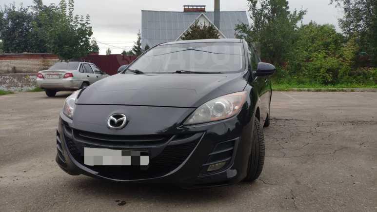 Mazda Mazda3, 2010 год, 550 000 руб.
