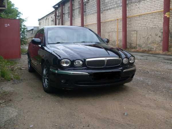 Jaguar X-Type, 2005 год, 310 000 руб.