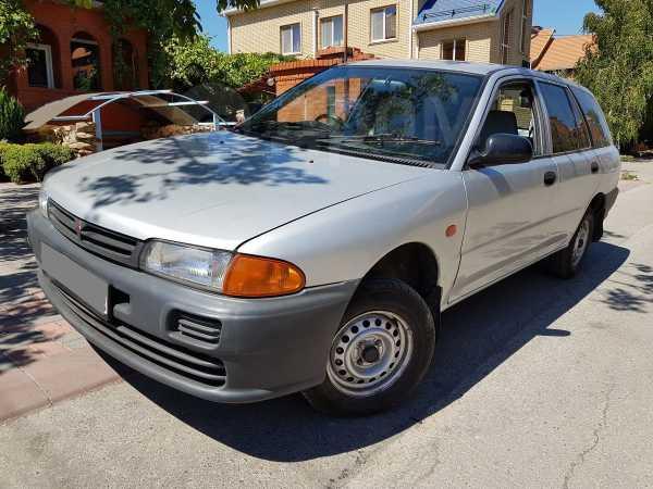 Mitsubishi Libero, 2003 год, 179 000 руб.