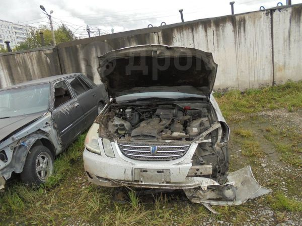 Toyota Mark II Wagon Blit, 2003 год, 135 000 руб.