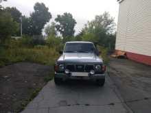 Барнаул Patrol 1989