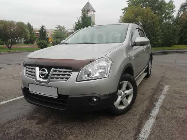 Nissan Qashqai, 2009 год, 605 000 руб.