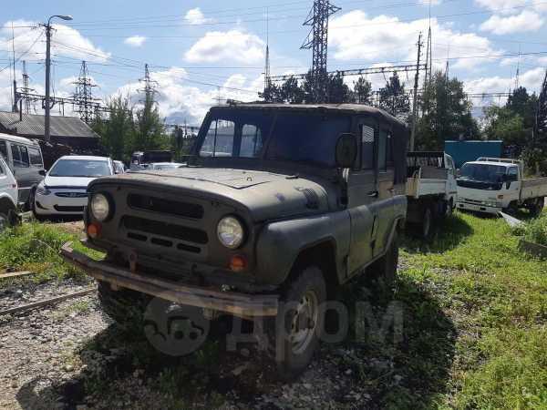 УАЗ 469, 1978 год, 100 000 руб.