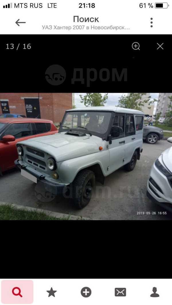 УАЗ 3151, 2007 год, 220 000 руб.