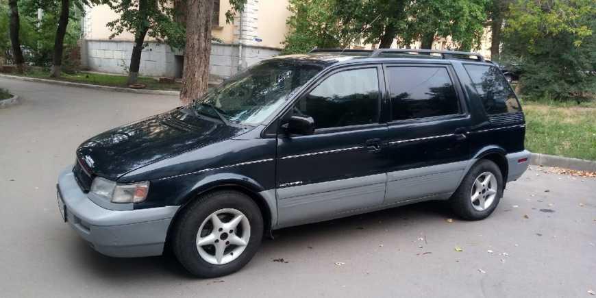 Hyundai Santamo, 1998 год, 180 000 руб.