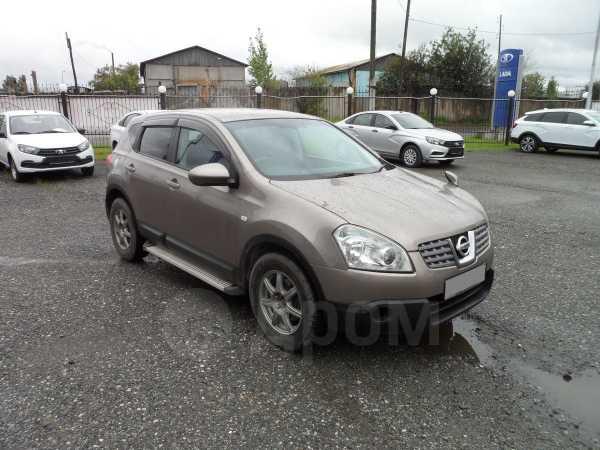 Nissan Dualis, 2007 год, 490 000 руб.