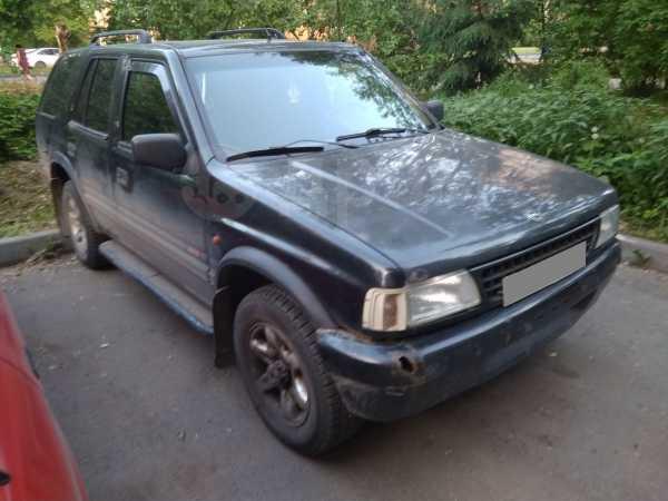 Opel Frontera, 1995 год, 105 000 руб.