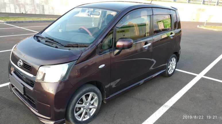 Daihatsu Move, 2014 год, 339 000 руб.