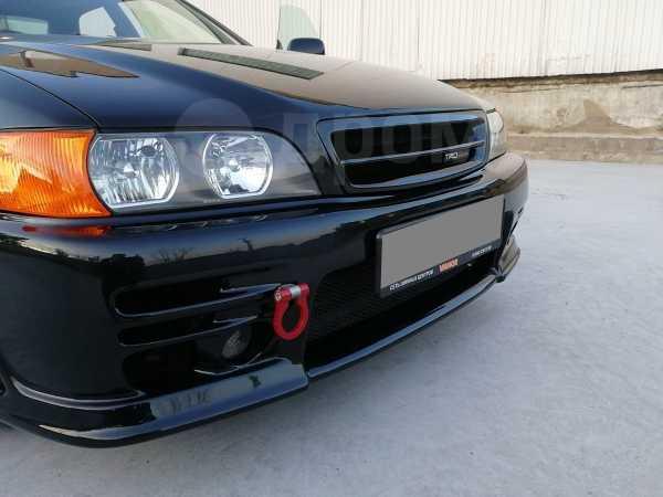 Toyota Chaser, 1997 год, 650 000 руб.