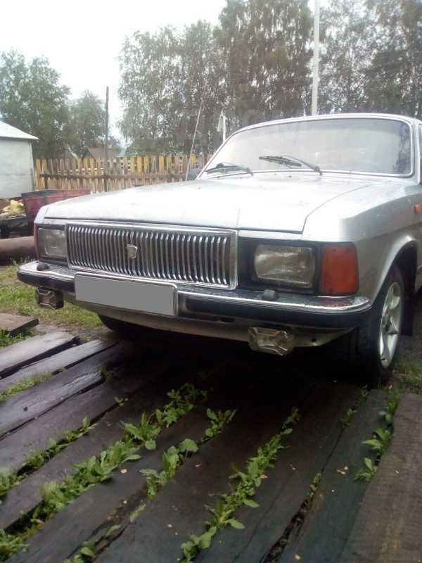 ГАЗ 3102 Волга, 2002 год, 60 000 руб.