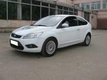 Пенза Ford Focus 2011