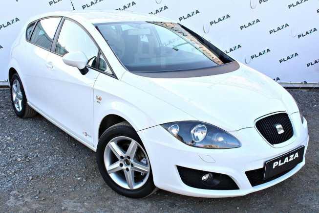 SEAT Leon, 2013 год, 449 000 руб.