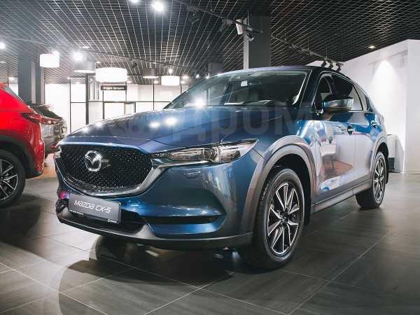 Mazda CX-5, 2019 год, 1 534 000 руб.