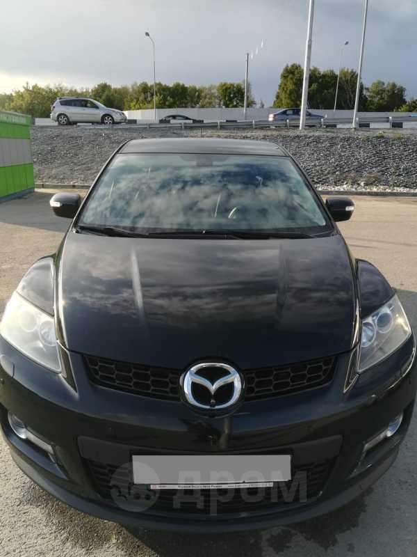 Mazda CX-7, 2008 год, 568 000 руб.