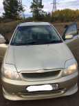 Toyota Corolla Runx, 2001 год, 370 000 руб.