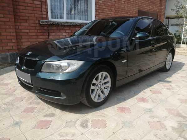 BMW 3-Series, 2006 год, 370 000 руб.