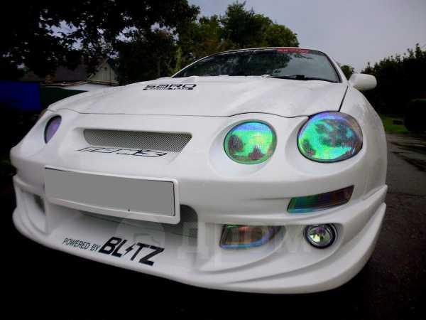 Toyota Celica, 1999 год, 355 000 руб.