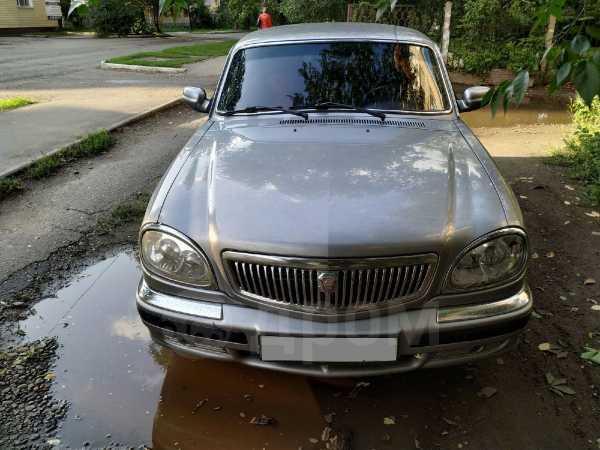 ГАЗ 31105 Волга, 2005 год, 100 000 руб.