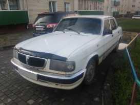 Горно-Алтайск 3110 Волга 2001